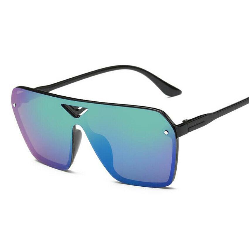 """Sonnenbrille von HYPER X Model """"STAR"""" in Blau"""