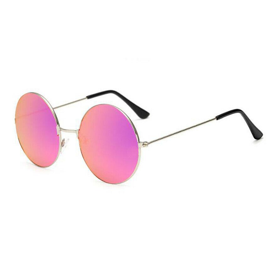 """Sonnenbrille von HYPER X Model """"LOVE"""" in  Orange-Pink"""
