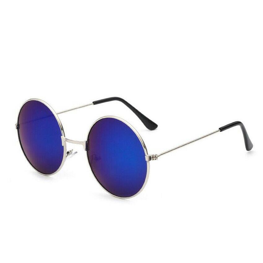 """Sonnenbrille von HYPER X Model """"LOVE"""" in  Blau"""