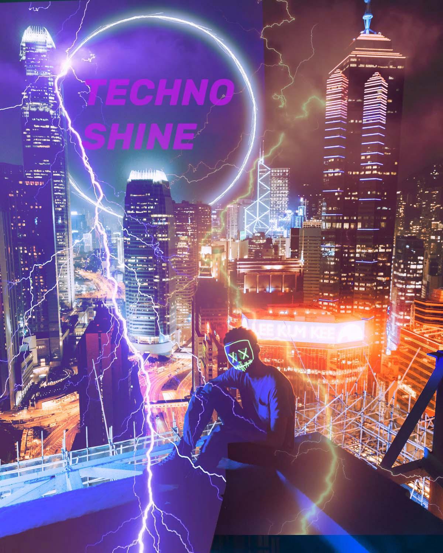 techno shine 2.0