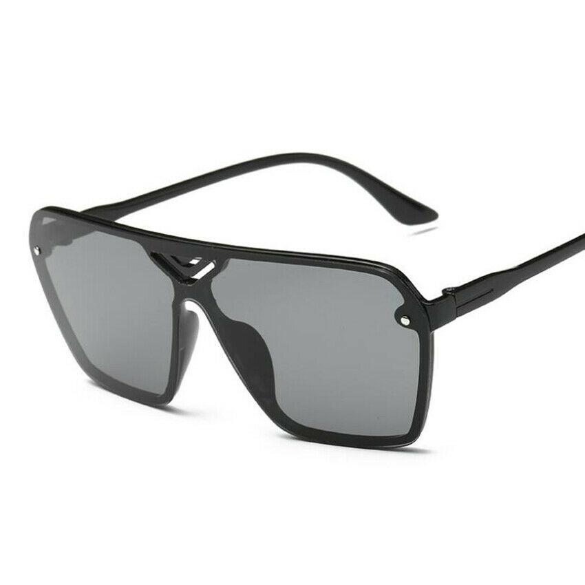 """Sonnenbrille von HYPER X Model """"STAR"""" in Schwarz"""