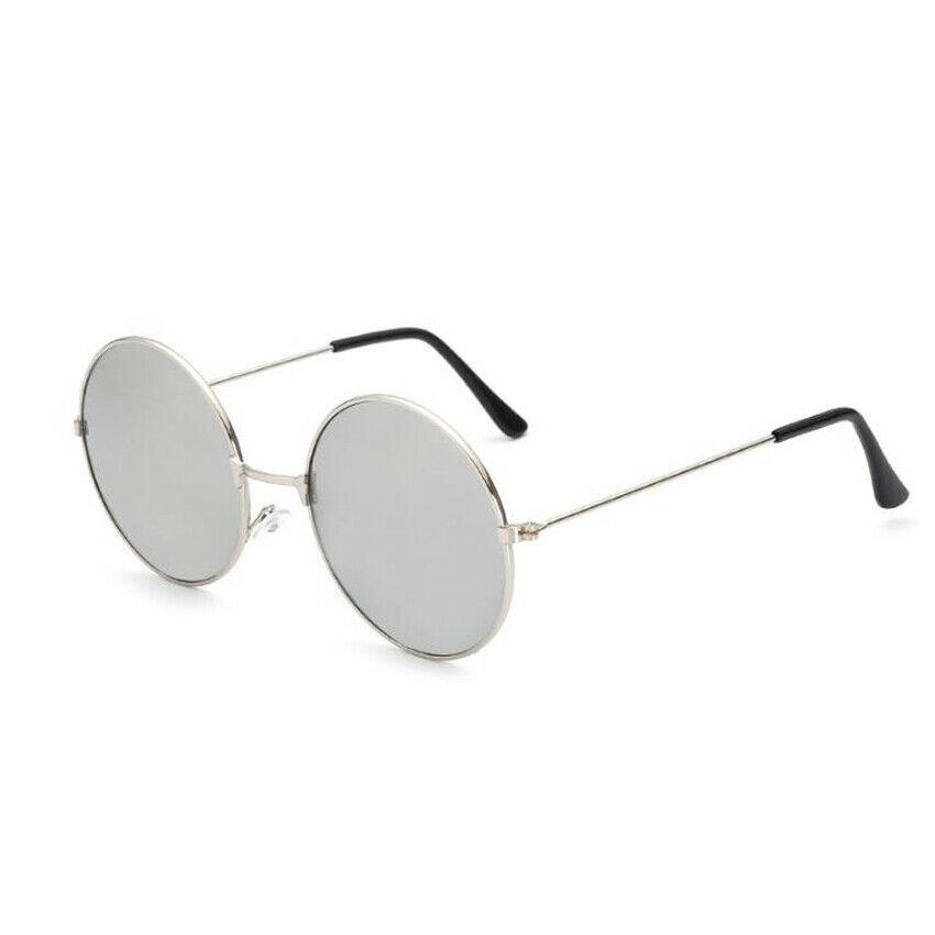 """Sonnenbrille von HYPER X Model """"LOVE"""" in Silber"""