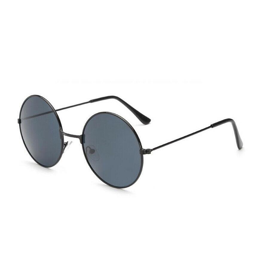 """Sonnenbrille von HYPER X Model """"LOVE"""" in  Schwarz"""