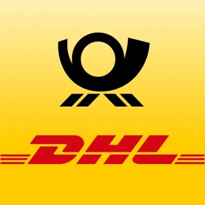 DHL Germany Gratis